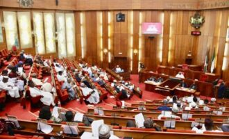 Report: Senate to receive PIB next week