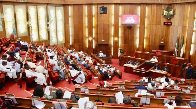 Senate probes N20trn 'unremitted' stamp duty