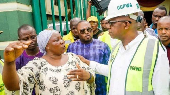 Dapo Abiodun: Six months of giant strides in Ogun