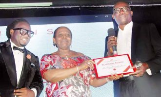 Media group names Mike Adenuga Nigeria's 'most innovative entrepreneur'