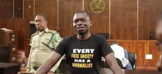 'Cross River becoming a den of repression' — Amnesty hits Ayade over Jalingo