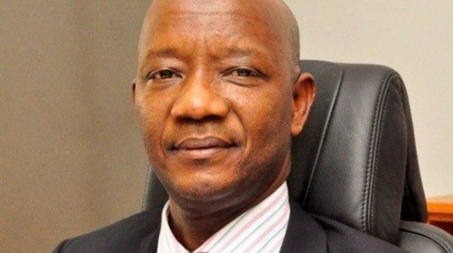 CBN gets new director for currency operations
