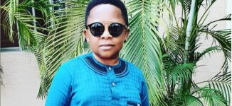 'God, thank you for a perfect creation' — Chinedu Ikedieze celebrates 42nd birthday