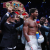 How Anthony Joshua bruised Ruiz to earn N18bn