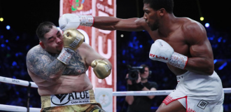 '373 punches, inspirational Fela' — how streetwise Joshua defeated Ruiz