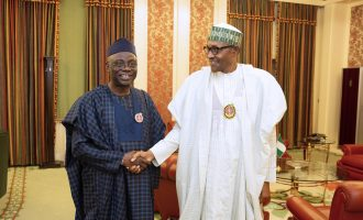 Be involved in the choice of your successor, Bakare tells Buhari