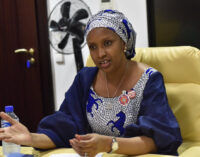 NPA: We are working with customs to free up space for cargoes at Apapa