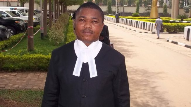 'Policemen burnt corpses of those killed in my house' — Nnamdi Kanu's lawyer speaks from hiding