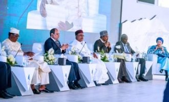 'We need to silence the guns' — Buhari speaks on conflicts across Africa