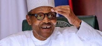 Buhari: Nigeria's fuel consumption down by 30% since border closure