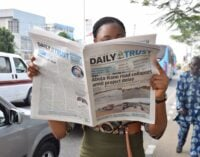Fire & Fury as the FFK and Daily Trust face-off degenerates