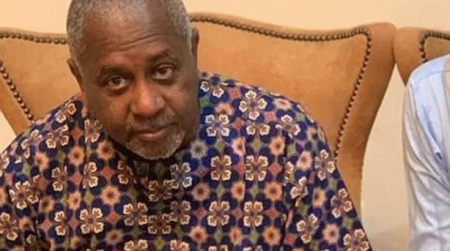Dasuki: I have no feud with Buhari because God designed my detention