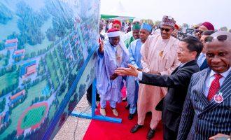 'Daura is not in Biafra' — Amaechi defends siting varsity in Buhari's hometown