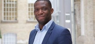 Dipo Awojide only Nigerian honoured as LinkedIn UK Top Voice for 2019