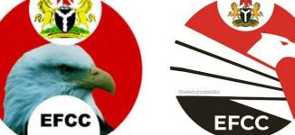 'Nigerian youths are creative' — EFCC hails Twitter user who redesigned its logo