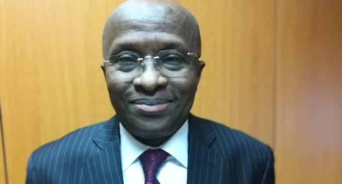 Buhari implements new AMCON law, appoints CBN dep gov as chairman