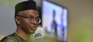 El-Rufai: The master builder at work