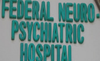 '61,154 patients visited Yaba Neuro-Psychiatric Hospital in 2019'
