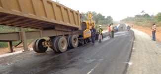 FEC approves N4bn for completion of Kwara-Osun link road