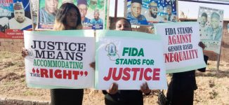 Outrage over 'refusal' of Gombe gov to appoint female chief judge (updated)