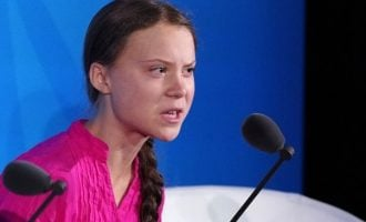 Greta Thunberg named Time's Person of the Year 2019 — youngest laureate since 1927