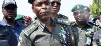 Amotekun: IGP, south-west govs meet in Lagos
