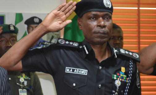 IT'S OFFICIAL: IGPs to stay in office for maximum four years