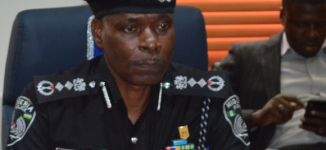 IGP threatens to deal with special commanders over police brutality