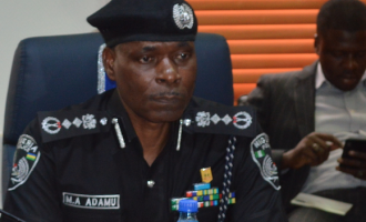 IGP orders manhunt for robbers who killed 8 police officers in Kogi