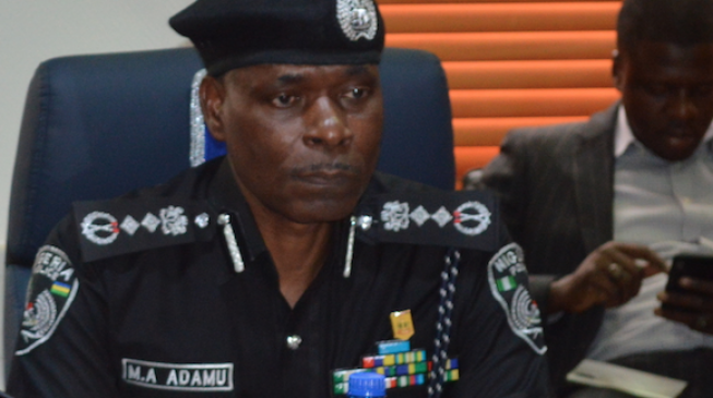 IGP asks Oyo CP to help chairpersons sacked by Makinde take over LGAs