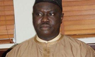 'Money laundering': EFCC re-arraigns Ikuforiji, ex-Lagos speaker