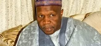 'It's not about gender bias' — Gombe clarifies non-appointment of female chief judge