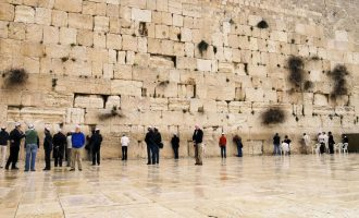 ICYMI: Three Nigerians abscond during pilgrimage in Israel