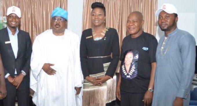JCI Nigeria partners Kwara on leadership, youth empowerment