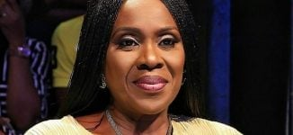 'It's derogatory to Africa' — Joke Silva, Mo Abudu tackle Sky News over COVID-19 article