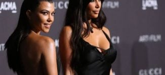 Kim Kardashian threatens to fire sister from their show for 'hiding private life'