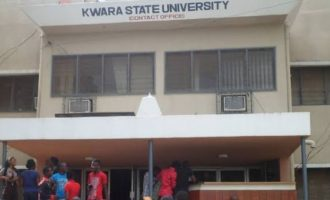 Kwara assembly moves to revert Abubakar Sola Saraki University to KWASU