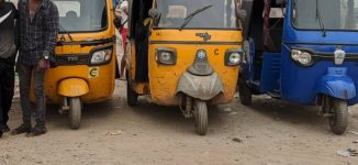 Lagos: We'll deploy buses to replace okada, tricycles in July