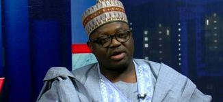 Issa-Onilu: We'll petition NJC over judge assisting PDP to keep Rivers APC in crisis