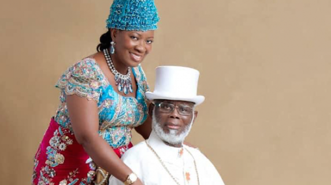 Lulu-Briggs' widow loses again as court orders release of husband's remains for burial