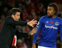 Marco Silva sacked as Everton manager — after Liverpool defeat