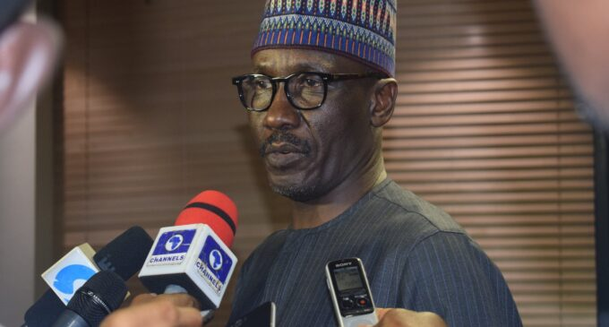 NNPC: Claim that 48m barrels of crude oil was stolen is false