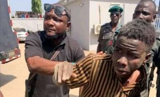Bank worker led Abuja robbery operation, says suspect