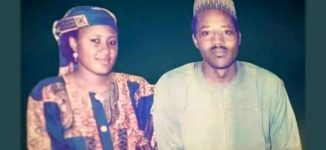 'I pray for Allah's continued peace in our home' — Buhari, wife celebrate 30th wedding anniversary
