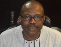 Banire: Why I was disturbed after Buhari replaced me as AMCON chairman