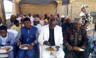 Muslims 'outnumber' Christians at Kaduna Christmas service