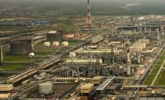 12 years after conception, NLNG gives green light to Train 7 project