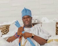 'He's not a doctor or virologist' — Ooni sparks debate with controversial claim on COVID-19 cure