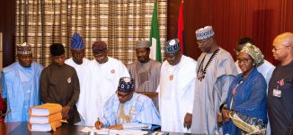 Nigeria must not waste the opportunity called COVID-19 crisis