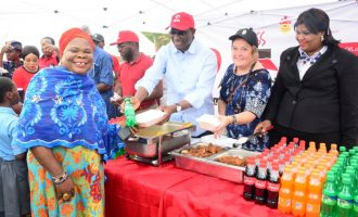 PROMOTED: Airtel kicks off 'Five Days of Love' annual initiative in Lagos